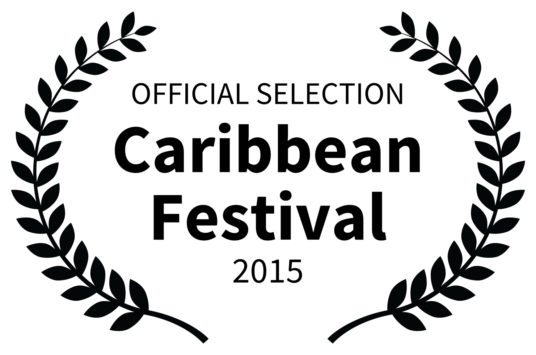 OFFICIAL SELECTION – Caribbean Festival – 2015