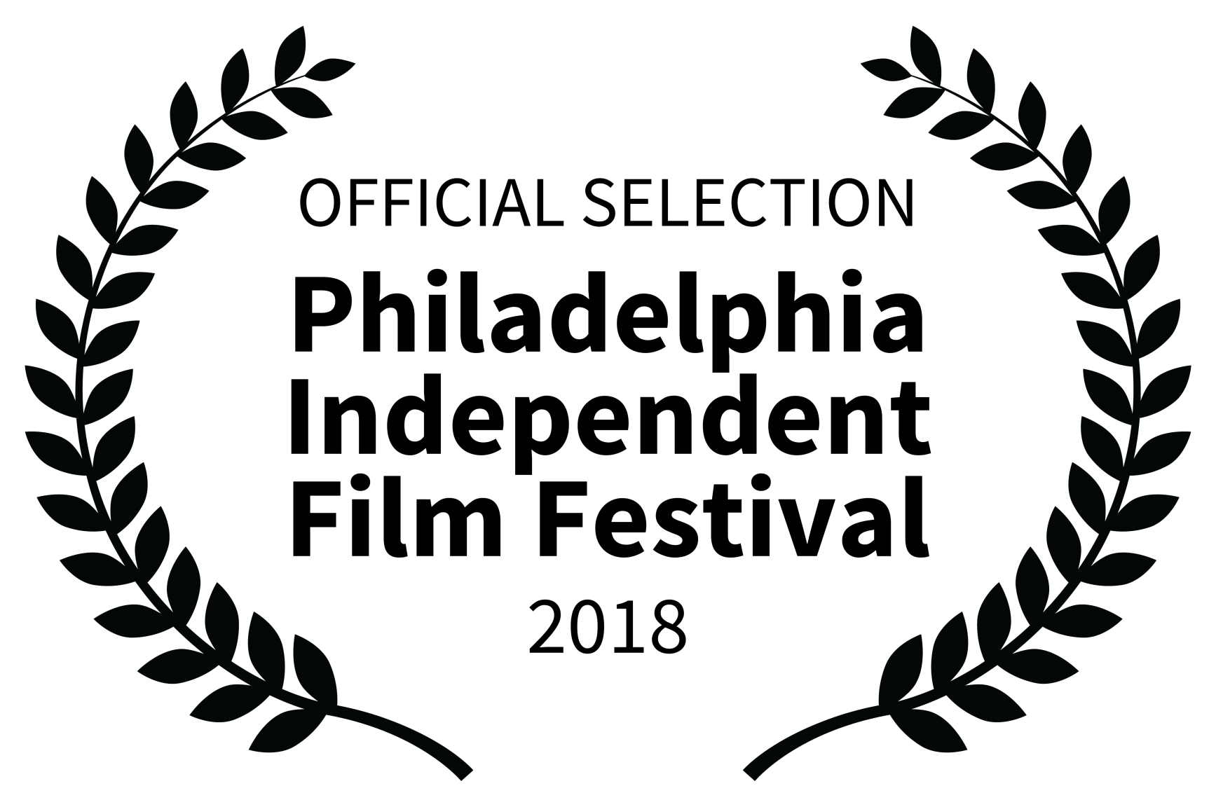OFFICIAL SELECTION – Philadelphia Independent Film Festival – 2018