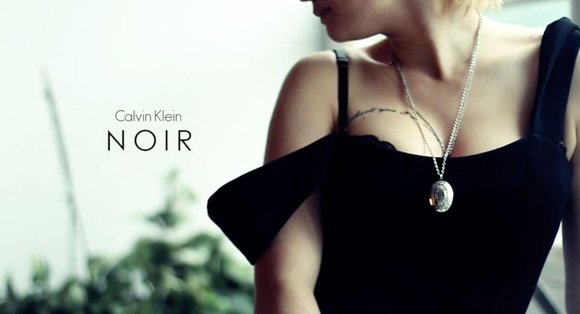 Calvin Klein NOIR