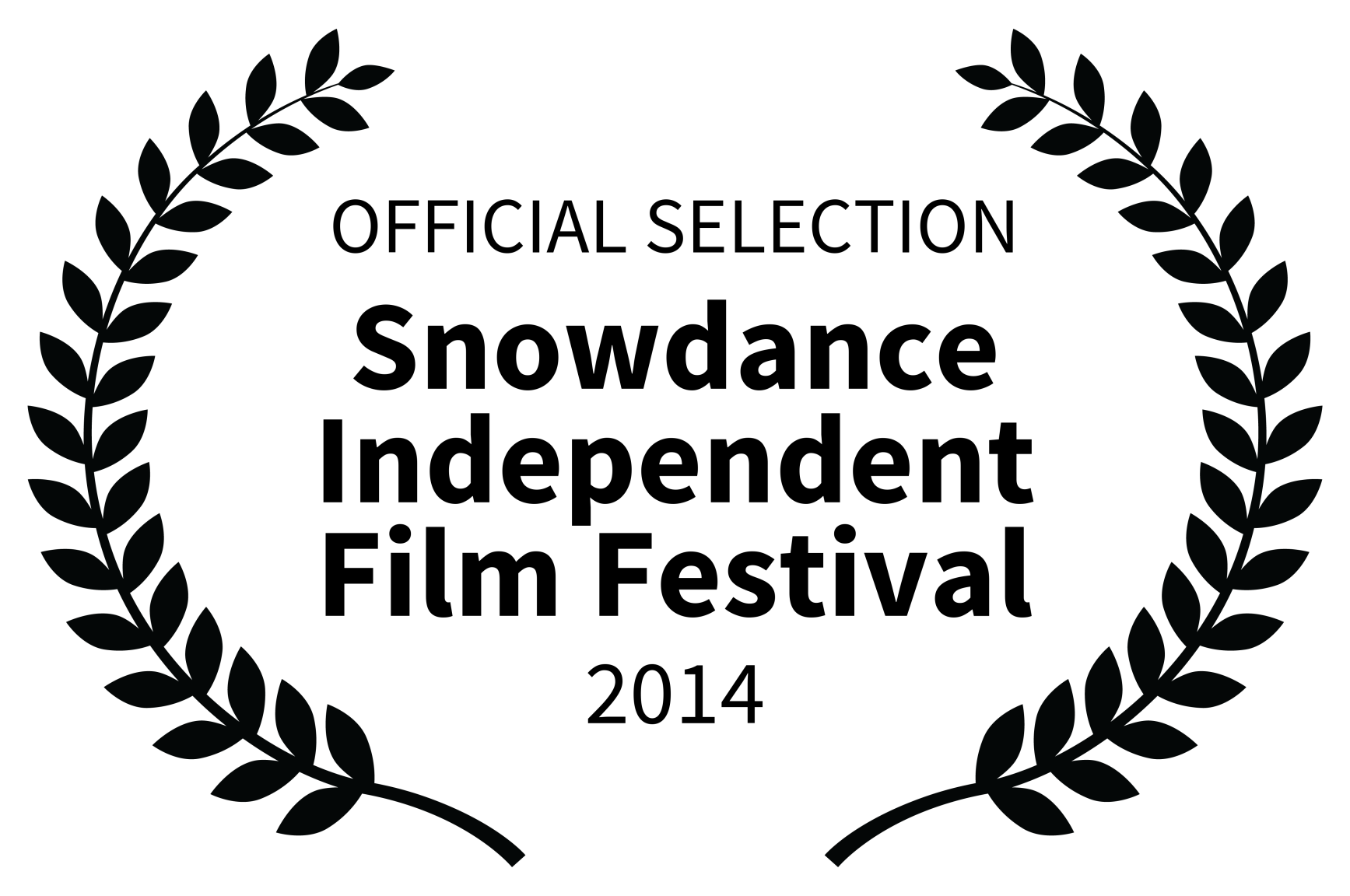 OFFICIAL SELECTION – Snowdance Independent Film Festival – 2014