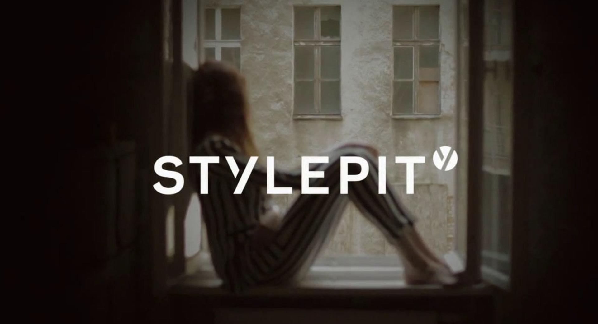 """Stylepit """"Karolina"""""""