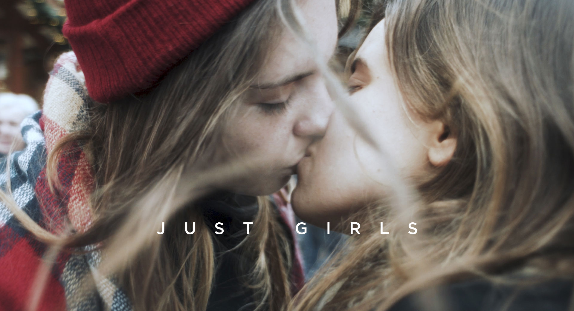 Just Girls (2020)